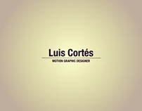 Cortes Resume