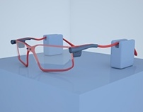 Projection Glasses