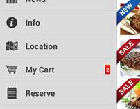 Demo - eCommerce App