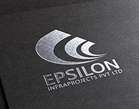 EPSILON LOGO DESIGN
