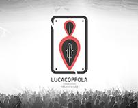 Luca Coppola // Logotype