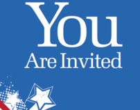 LeadAmerica: Rebranding & E-Mail Programs