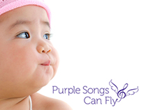 Purple Songs Can Fly