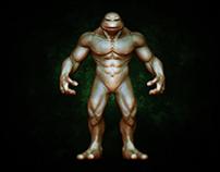 3D Teenage Mutant Ninja
