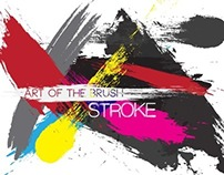 Art of the BrushStroke