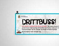 DRITTBUSS