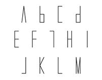 Orimi Font design