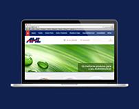 AHL Distribuidora
