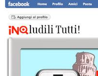 INQphone Facebook Game