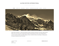 Alpine Estates International