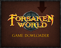 Game Downloader. Forsaken World.