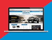 Grupo Faria - Motos e Veículos