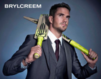 Brylcreem (Kevin Pietersen)