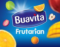 "Buavita ""Frutarian"""