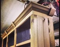 CCFi Woodwork