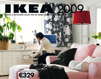 IKEA - Catalog's Launch