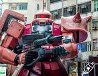 Hong Kong Robots