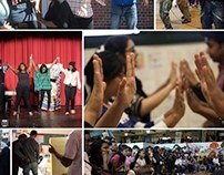 Brooklyn College Community Partnership Website