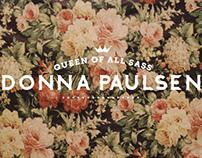 Suits: Donna Paulsen