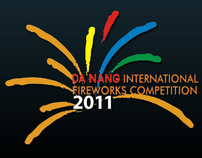 Da Nang International Fireworks Competition 2011