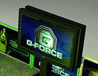 G-Force Disney