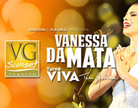 Vanessa da Mata Canta Tom Jobim CE (2013)