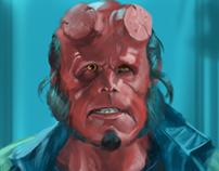 Hellboy Studies