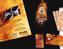 Titan/X-Men