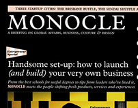 Publicity / 02 Teacup on Monocle 2013