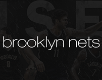 Brooklyn Nets 'RISE'