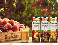 Tropicana - Packshot