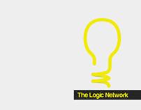 The Logic Network Rebranding Concept