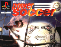 adidas Game Advertising