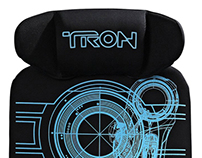 Tron Gaming Chair