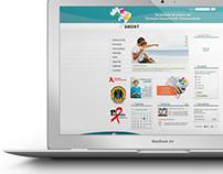 Projeto web - SBDST