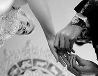 Teaser wedding Elsine & Ronald