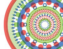 GRCD 2013  |  Kaleidoscope