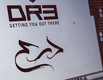 DR3 (arabic part)