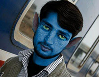 Qadeer: The Avatar
