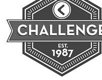 Challenge Men's Ministry Logo