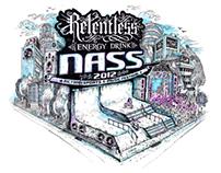 NASS Festival 2012