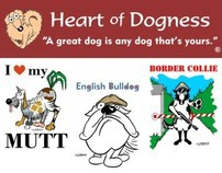 Heart of Dogness: Breeds