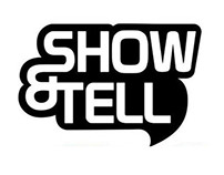 Logo Design: Abovegroup's Show&Tell