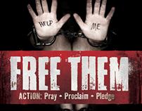 Free Them Campaign