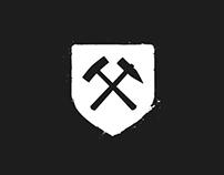 Armoury |  Brand Indenity