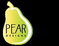 Pear Designs