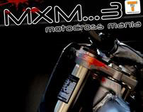 Motocross Mania Series