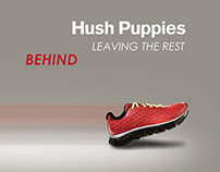 Hush Puppies: Leaving the Rest Behind