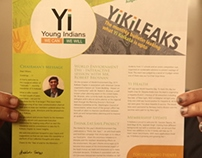 Young Indians Newsletter
