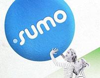 Sumo Instore Branding